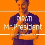 Il Social Media Strategist di TAFFO, Riccardo Pirrone
