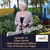 Hands Down Authenticity Wins - Gina Gavan - The City of North Las Vegas
