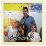 The Cannoli Coach: with guest Scott Stolze | Episode 002