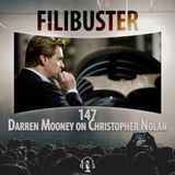 147 - Darren Mooney on Christopher Nolan