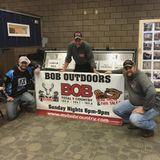 The 4 Outdoorsmen Dan Stefanich and Josh Johnson