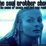 The Blue Eyed Soul Sessions