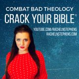 Crack Your Bible!