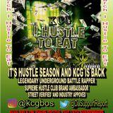 KCG- I Hustle To Eat