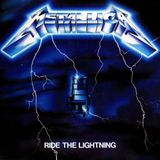 The Rock Show Metallica - Ride The Lightning Album Special 19th July 2018