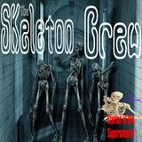 The Skeleton Crew | Interview with Deborah Halber | Podcast