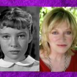 Veronica Cartwright -  A career spanning six decades