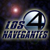 Los 4 Navegantes