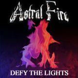 Emanuela Petroni presenta ASTRAL FIRE su RADIO Ciadd News nella trasmissione ROCK LOVE
