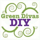 Green Divas DIY: Pallets