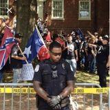 #65 - Charlottesville, Racism, Trump and Resurrection