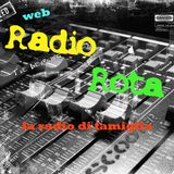 Radio Rota Weekend Marzo 2018