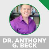 "The Danger Of 'Shrooms, Eating & Supplementing ""Seasonally"", Whether Lectins Are Really Bad For You & Much More With Dr. Anthony Beck!"