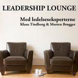Dialog med Louise Orbesen om fremtidige lederkompetencer