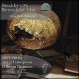 Tikkun Olam Spawns 33 Broken Classrooms - Blackbird9 Podcast