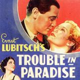 Episode 398: Trouble in Paradise (1932)