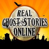 Real Ghost Stories Online | Paranormal, Supernatural & Horror Radio