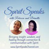 Spirit Speaks