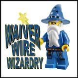 The Waiver Wire Wizards