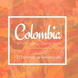 Colombia, un país en fiesta