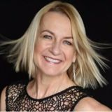 Regina Huber, Founder & CEO of Transform Your Performance