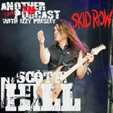 Scotti Hill - Skid Row
