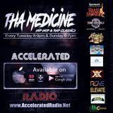 Tha Medicine 4-8-18