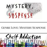 Ep 24: Genre Love: Mystery/Suspense