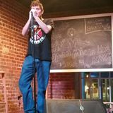 The Kevin Holly Show Ep 114 W-Comic Luke McDermott + Sunshine and Bullets!!