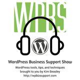WordPress Business Support