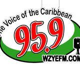 WZYE 95.9 FM