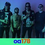 El Oasis #178 - Ooh la la!