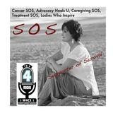 Treatment SOS: Spinal Cord Regeneration