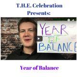 Year of Balance