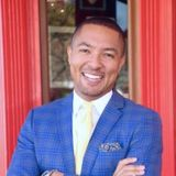 James R. Nowlin  CEO and founder of Excel Global Partners and Author of The Purposeful  Millionaire