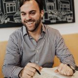 Casey Stanton CMO of Tech Guys Who Get Marketing