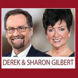 Derek & Sharon Gilbert