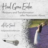 Heal, Grow, Evolve with Kim