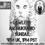 Anon UK Radio Network