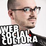 Web, Social e Cultura