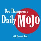 Doc Thompson's Daily MoJo - 20181114