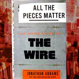 Jonathan Abrams The Inside Story Of The Wire