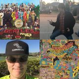 Ep 009 Beatles & King Gizzard and the Lizard Wizard