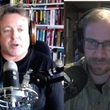 GVP #111 - Jan Irvin & Steve Outtrim - MK-Ultra & The Counter-Culture