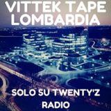 Vittek Tape Lombardia 27-10-17