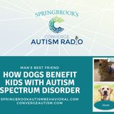 Man's Best Friend: How Dogs Benefit Kids with Autism Spectrum Disorder