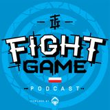 Podcast Fight Game