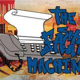 The Facts Machine Radio 10/24/2017