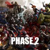 The Merry Marvel Watchin' Society Phase 2