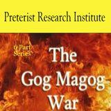 The Gog Magog War